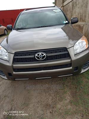 Toyota RAV4 2011 3.5 Limited 4x4 Silver | Cars for sale in Lagos State, Amuwo-Odofin
