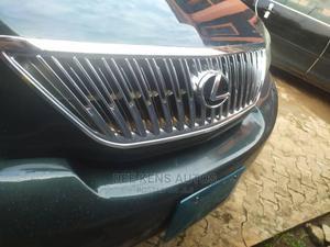Lexus RX 2008 Silver   Cars for sale in Edo State, Benin City