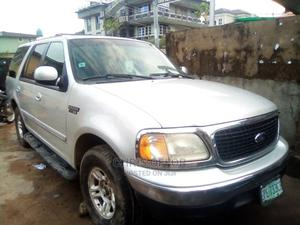 Ford Explorer 2005 Silver   Cars for sale in Lagos State, Yaba