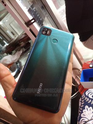 Tecno Pop 4 32 GB Green   Mobile Phones for sale in Lagos State, Ikeja