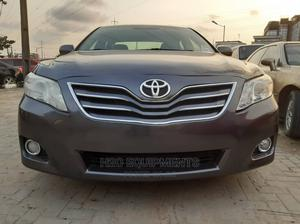 Toyota Camry 2007 Gray   Cars for sale in Lagos State, Ajah