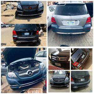 Upgrade GLK   Automotive Services for sale in Lagos State, Mushin