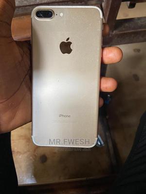 Apple iPhone 7 Plus 256 GB Gold | Mobile Phones for sale in Enugu State, Enugu
