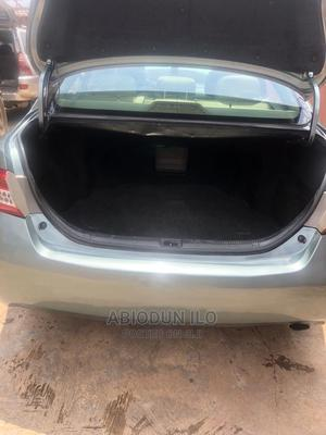 Toyota Camry 2010 Green   Cars for sale in Lagos State, Abule Egba