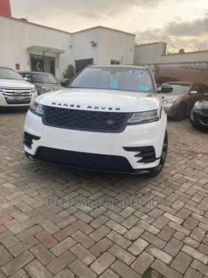 Land Rover Range Rover Velar 2018 White | Cars for sale in Lagos State, Magodo