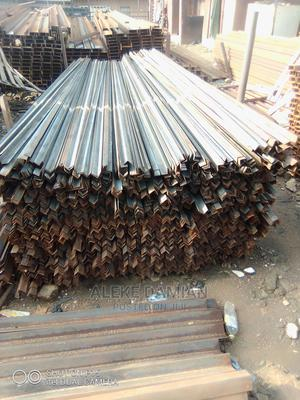 One and Half Inch Angle   Building Materials for sale in Lagos State, Ipaja