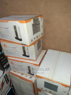 100ah MPPT Felicity Solar Charge Controllers | Solar Energy for sale in Lagos State, Ikorodu