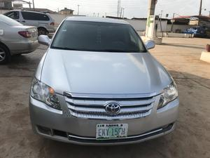 Toyota Avalon 2006 Silver | Cars for sale in Ogun State, Ifo
