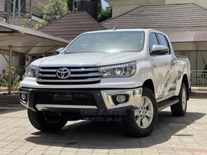 Toyota Hilux 2020 White   Cars for sale in Abuja (FCT) State, Garki 2
