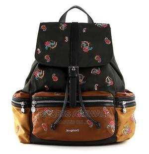 Desigual Backpack   Bags for sale in Lagos State, Ikoyi