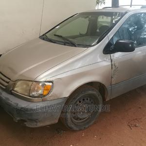 Toyota Sienna 2001 CE Gold | Cars for sale in Ogun State, Abeokuta South