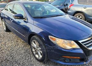Volkswagen Passat 2008 Blue | Cars for sale in Lagos State, Yaba