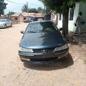 Peugeot 406 2002 Blue | Cars for sale in Abuja (FCT) State, Karu