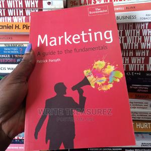 Marketing by the Economist   Books & Games for sale in Rivers State, Obio-Akpor