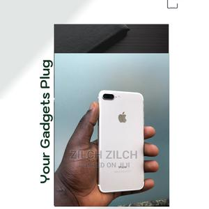 Apple iPhone 7 Plus 32 GB Gold | Mobile Phones for sale in Lagos State, Amuwo-Odofin