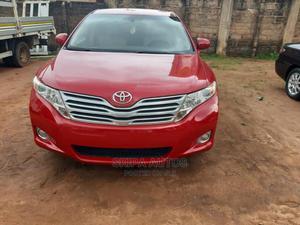 Toyota Venza 2009 V6 Red | Cars for sale in Edo State, Benin City