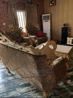 Executive Royal Chairs   Furniture for sale in Delta State, Oshimili South