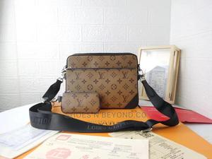 LUXURY Louis Vuitton Shoulder Bag for Bosses | Bags for sale in Lagos State, Lagos Island (Eko)