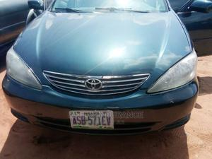 Toyota Camry 2004 Green | Cars for sale in Delta State, Oshimili South