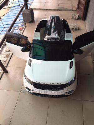 LUXURY Range Rover Car for Children | Toys for sale in Lagos State, Lagos Island (Eko)