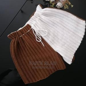 2 Colour Crochet Short   Clothing for sale in Ogun State, Ado-Odo/Ota