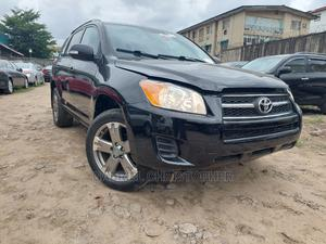 Toyota RAV4 2010 2.5 Limited Black | Cars for sale in Lagos State, Amuwo-Odofin