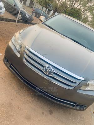 Toyota Avalon 2007 XLS | Cars for sale in Benue State, Makurdi