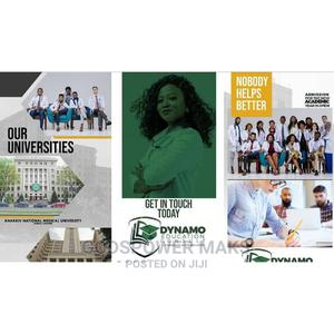 Studying In Ukraine Made Easy | Travel Agents & Tours for sale in Imo State, Owerri
