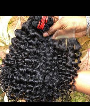 """10"""" Plus Closure Pure Hair   Hair Beauty for sale in Abia State, Umuahia"""