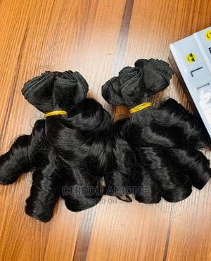 Budget Omotola Bounce Hair   Hair Beauty for sale in Abia State, Umuahia