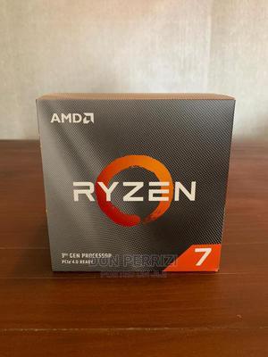 AMD Ryzen 7 3800X Processor   Computer Hardware for sale in Lagos State, Lekki