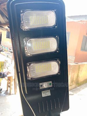 Solar Street Light | Solar Energy for sale in Lagos State, Orile