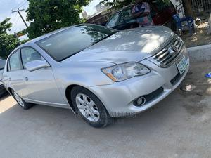 Toyota Avalon 2007 XLS Silver   Cars for sale in Lagos State, Surulere