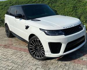 Land Rover Range Rover Sport 2015 White | Cars for sale in Lagos State, Lekki