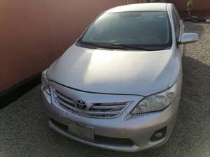 Toyota Corolla 2013 Silver   Cars for sale in Lagos State, Agboyi/Ketu