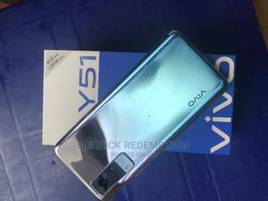 Vivo Y51 16 GB Blue | Mobile Phones for sale in Imo State, Owerri