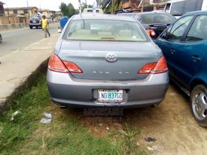 Toyota Avalon 2007 XLS Blue | Cars for sale in Lagos State, Isolo