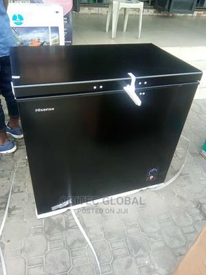 Hisense Chest Freezer | Kitchen Appliances for sale in Lagos State, Ikeja