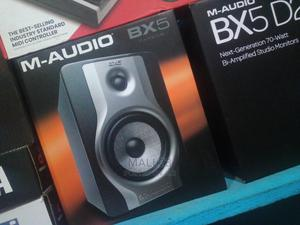 M Audio Bx5 Carbon   Audio & Music Equipment for sale in Lagos State, Ojo