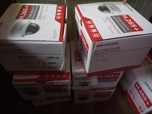 CCTV Camera | Security & Surveillance for sale in Lagos State, Shomolu