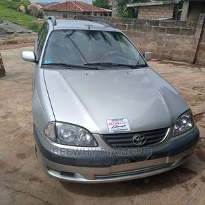 Toyota Avensis 2001 Silver   Cars for sale in Ondo State, Akure