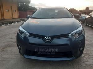 Toyota Corolla 2015 Gray   Cars for sale in Lagos State, Amuwo-Odofin