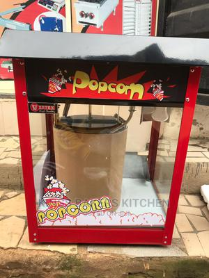 Pop Corn Machine. | Restaurant & Catering Equipment for sale in Lagos State, Ajah