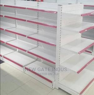 Single Sided Supermarket Shelf   Restaurant & Catering Equipment for sale in Lagos State, Surulere