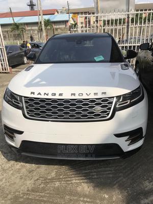 Land Rover Range Rover Velar 2019 P380 SE R-Dynamic 4x4 White   Cars for sale in Lagos State, Lekki
