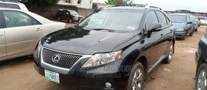 Lexus RX 2011 350 Black | Cars for sale in Imo State, Owerri
