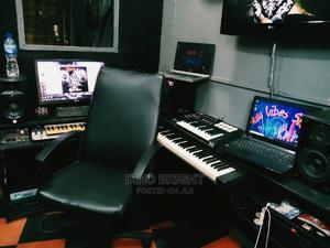 Raw Vibez Music Studio   DJ & Entertainment Services for sale in Lagos State, Apapa