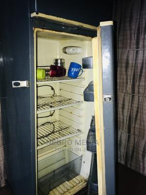 LG Fridge for Urgent Sale   Kitchen Appliances for sale in Rivers State, Obio-Akpor