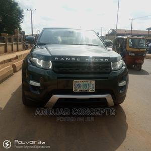 Land Rover Range Rover 2012 Black | Cars for sale in Oyo State, Ibadan