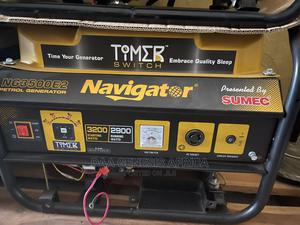 Navigator Timer Generator | Accessories & Supplies for Electronics for sale in Abuja (FCT) State, Apo District
